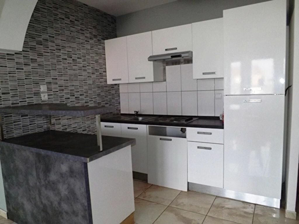Achat Appartement 3 pièces à Mondelange - vignette-1