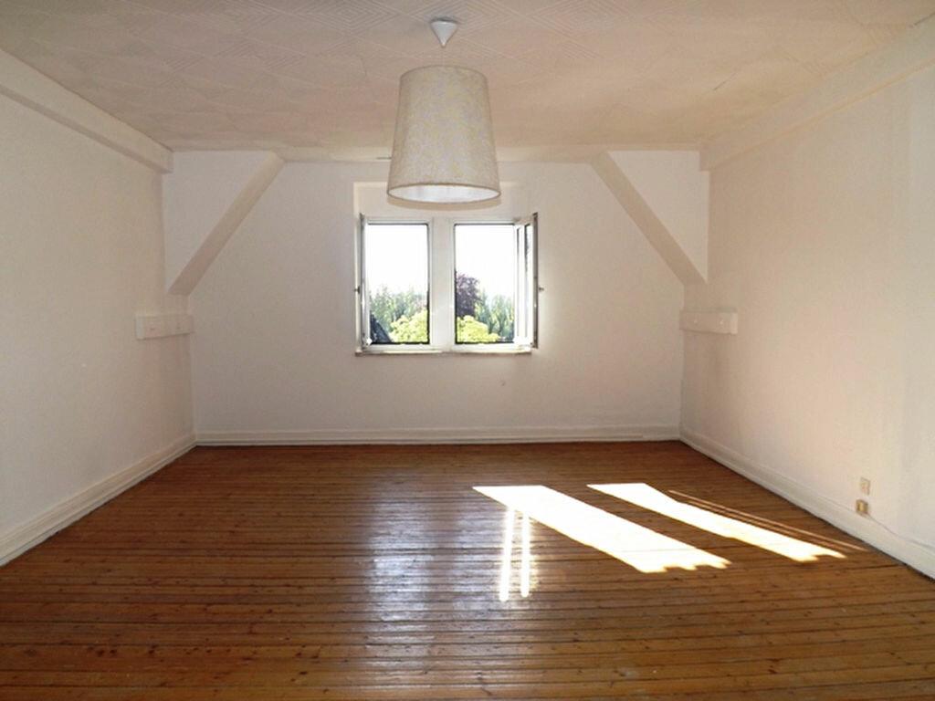 Achat Appartement 4 pièces à Thionville - vignette-6