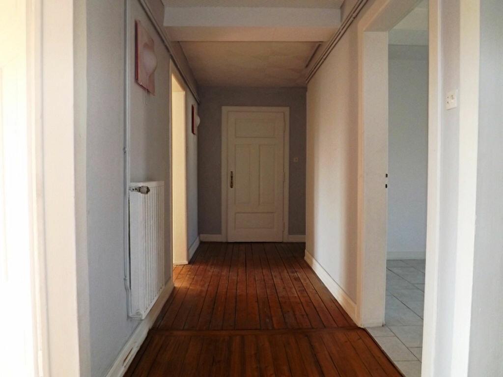 Achat Appartement 4 pièces à Thionville - vignette-8