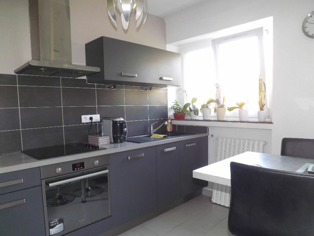 Achat Appartement 4 pièces à Thionville - vignette-1