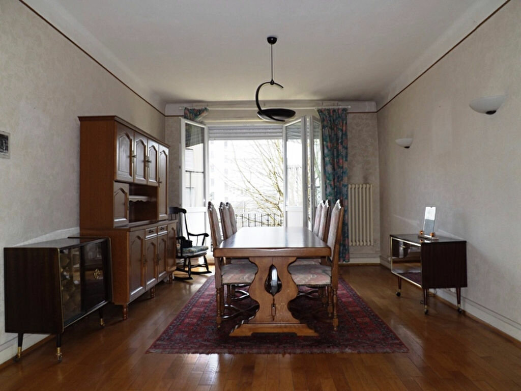 Achat Appartement 5 pièces à Thionville - vignette-1