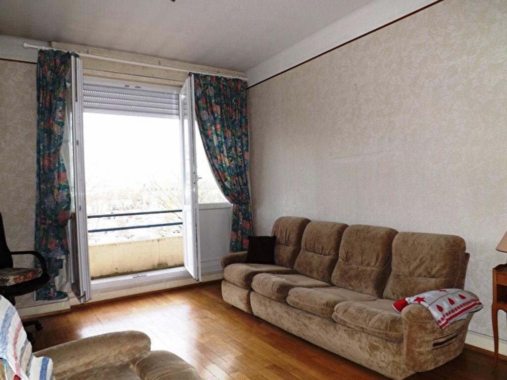 Achat Appartement 5 pièces à Thionville - vignette-3