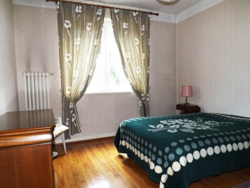 Achat Appartement 5 pièces à Thionville - vignette-6