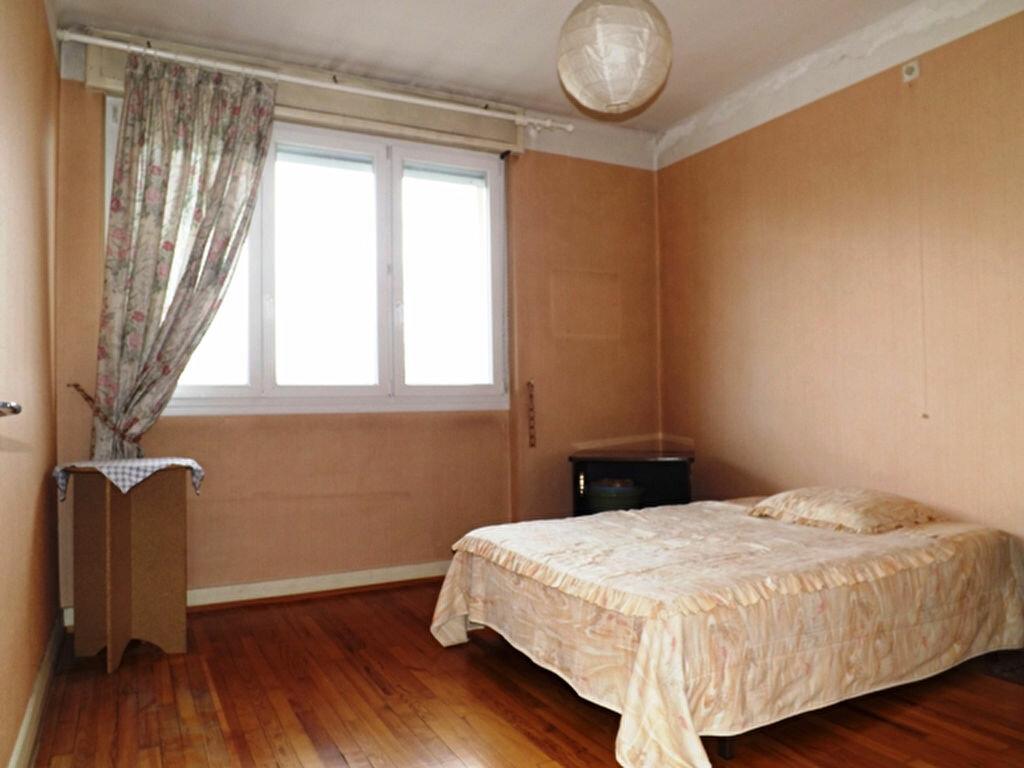 Achat Appartement 5 pièces à Thionville - vignette-8