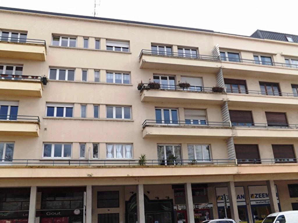 Achat Appartement 5 pièces à Thionville - vignette-10
