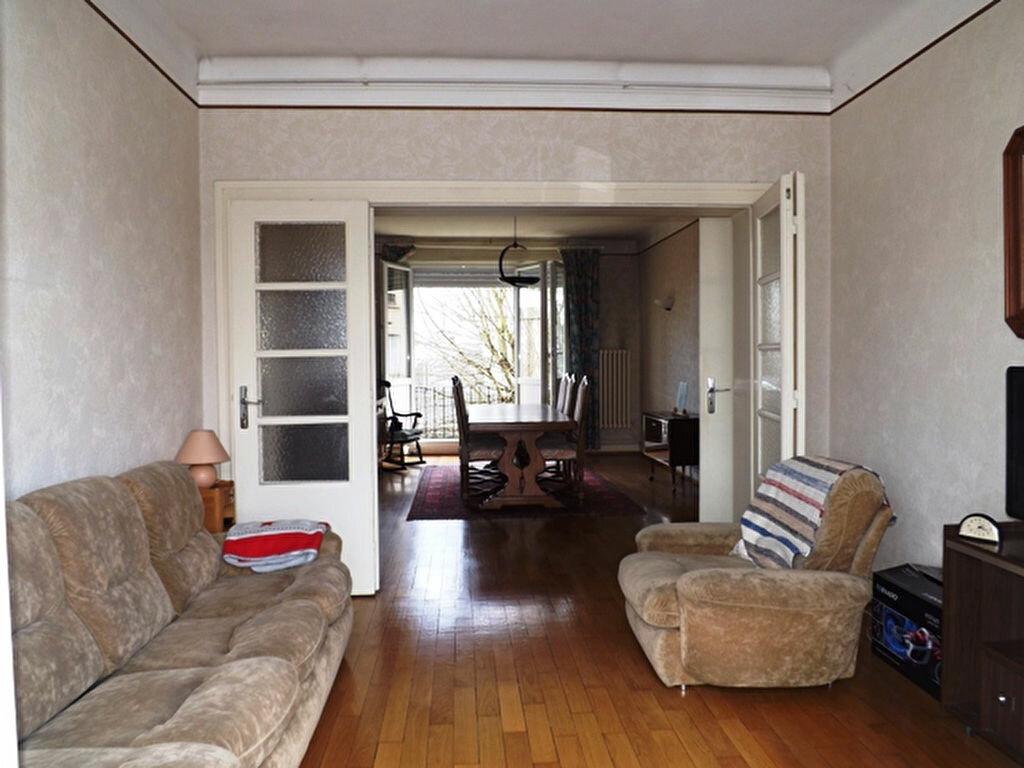 Achat Appartement 5 pièces à Thionville - vignette-12
