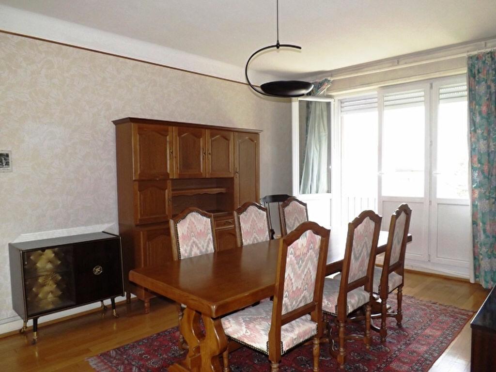 Achat Appartement 5 pièces à Thionville - vignette-13