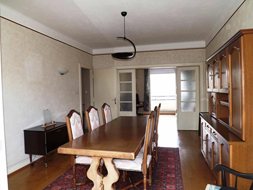 Achat Appartement 5 pièces à Thionville - vignette-14