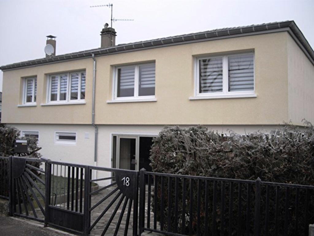 Achat Maison 6 pièces à Guénange - vignette-1