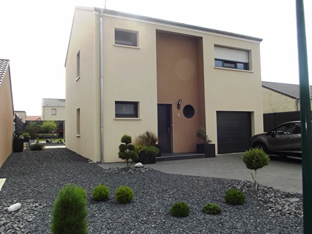 Achat Maison 5 pièces à Rurange-lès-Thionville - vignette-1