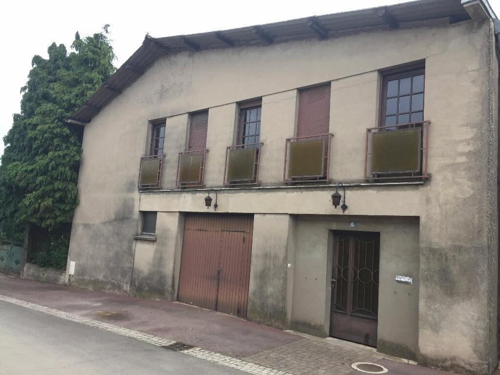 Achat Maison 5 pièces à Luttange - vignette-1