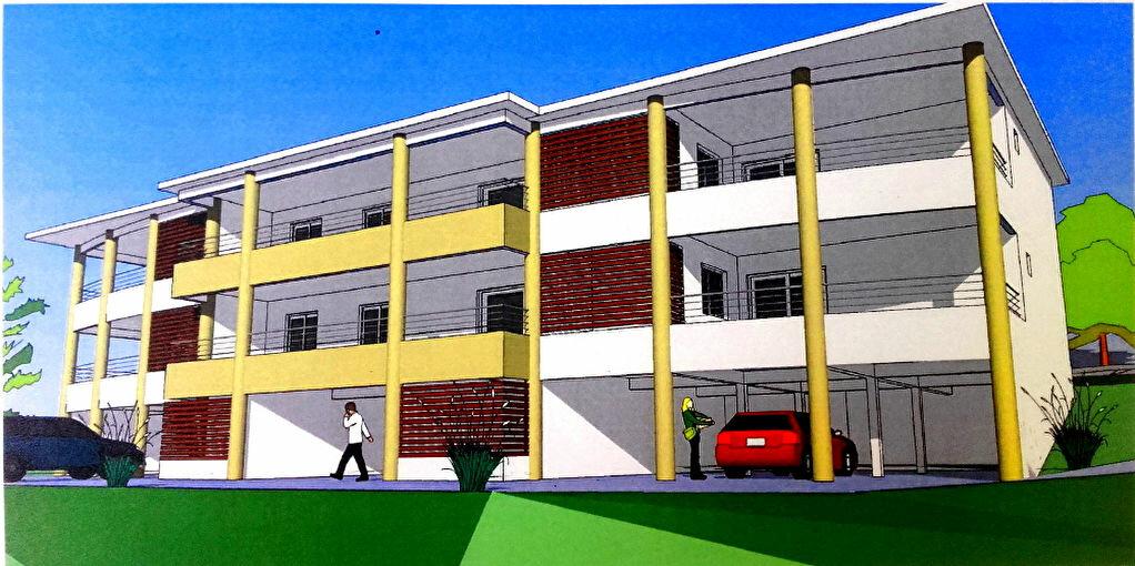Achat Appartement 3 pièces à La Trinité - vignette-1