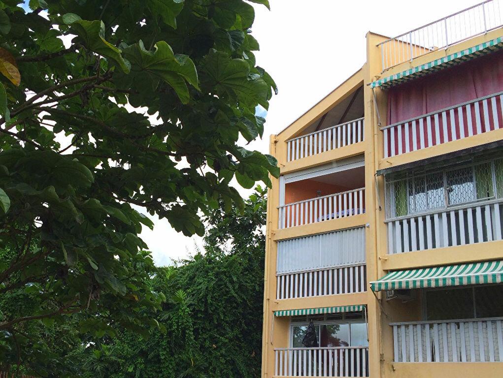 Achat Appartement 3 pièces à Schoelcher - vignette-1