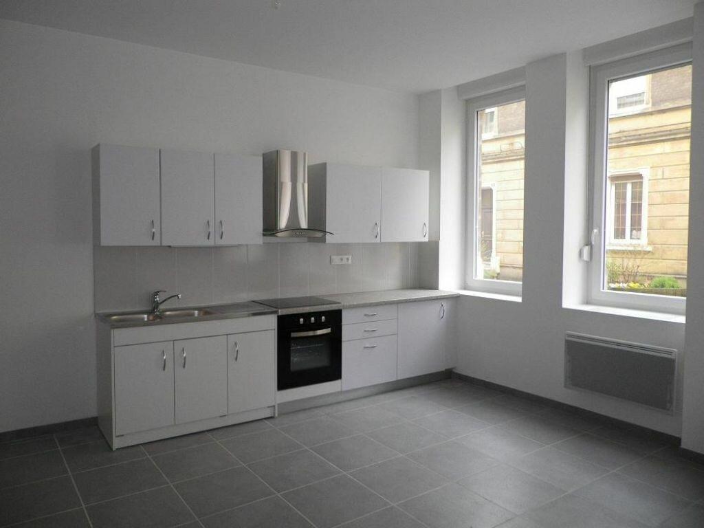 Location Appartement 2 pièces à Algrange - vignette-1