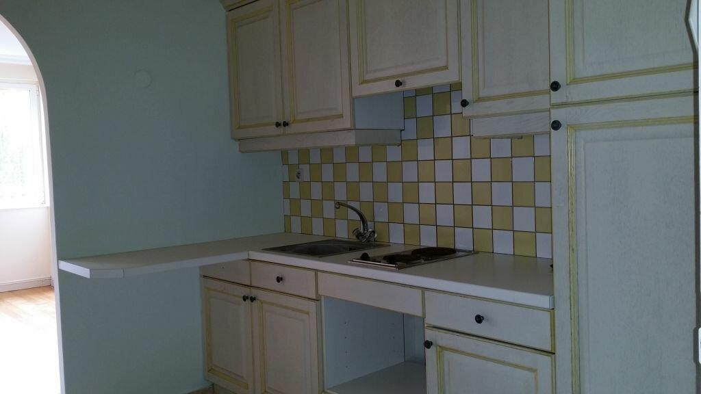 Location Appartement 1 pièce à Briey - vignette-1