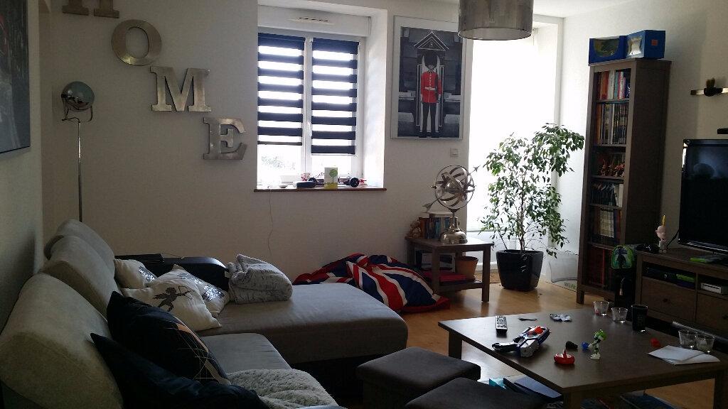 Location Appartement 3 pièces à Mance - vignette-1