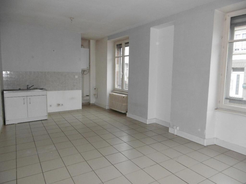 Achat Appartement 3 pièces à Audun-le-Roman - vignette-1