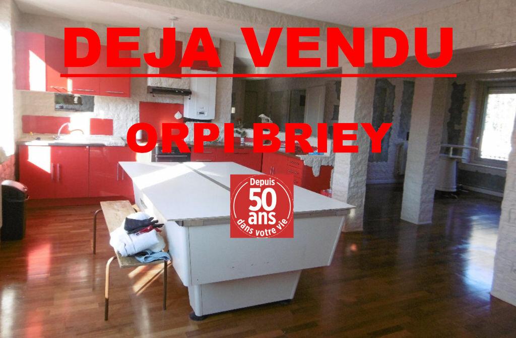 Achat Appartement 4 pièces à Briey - vignette-1