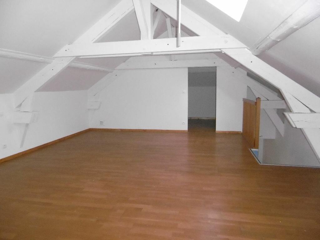 Location Appartement 5 pièces à Jarny - vignette-7