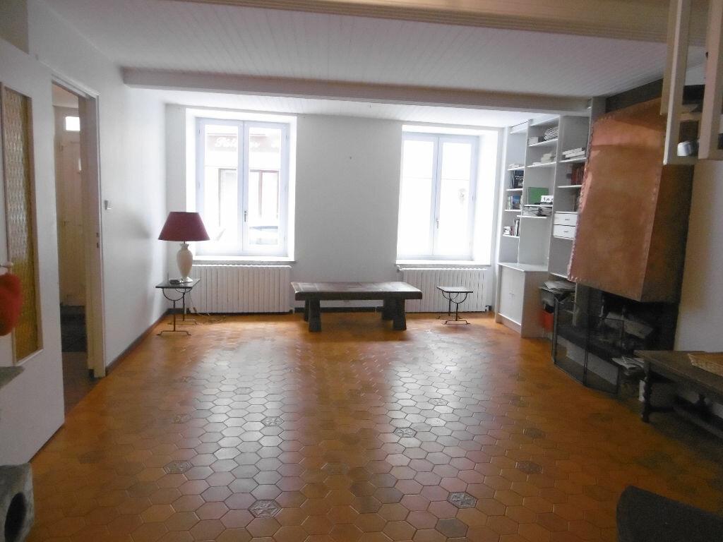 Achat Appartement 6 pièces à Briey - vignette-1