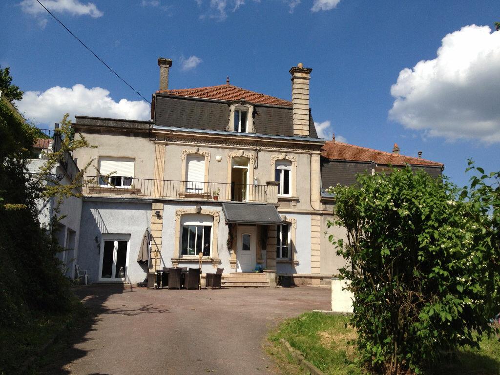 Location Appartement 5 pièces à Homécourt - vignette-1