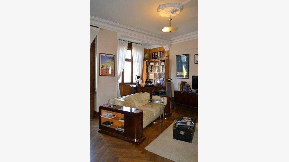 Achat Appartement 5 pièces à Metz - vignette-1