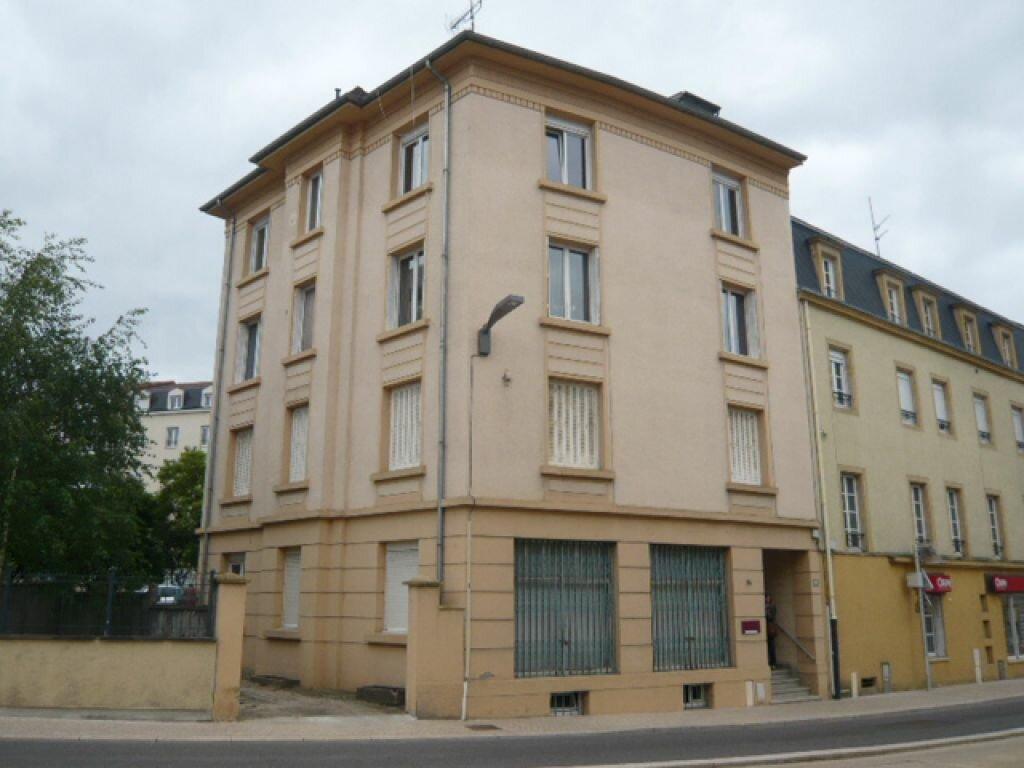 Achat Local commercial  à Metz - vignette-2
