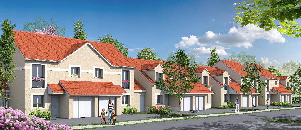 Achat Maison 4 pièces à Noisseville - vignette-1