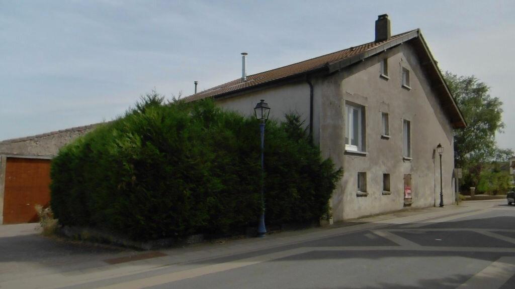 Achat Maison 4 pièces à Sanry-lès-Vigy - vignette-1