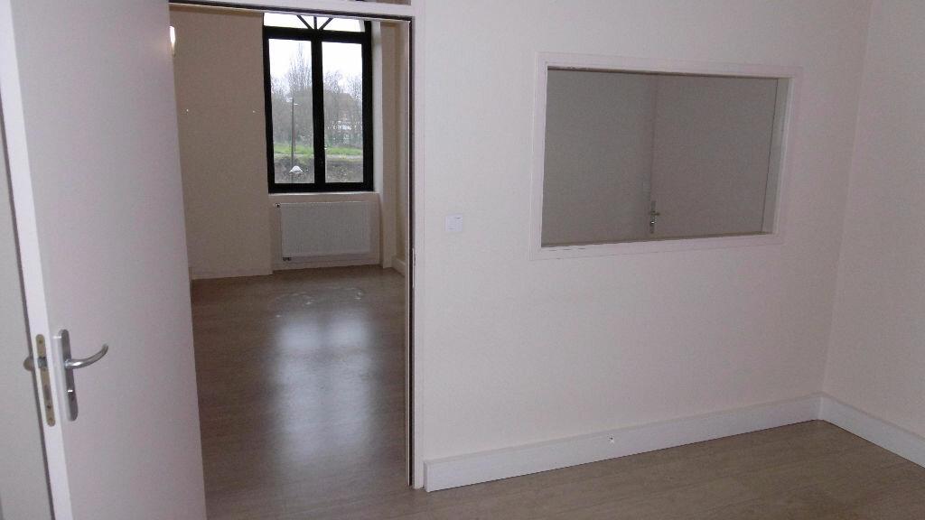 Location Bureaux  à Metz - vignette-2