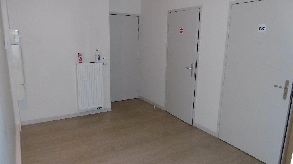Location Bureaux  à Metz - vignette-3