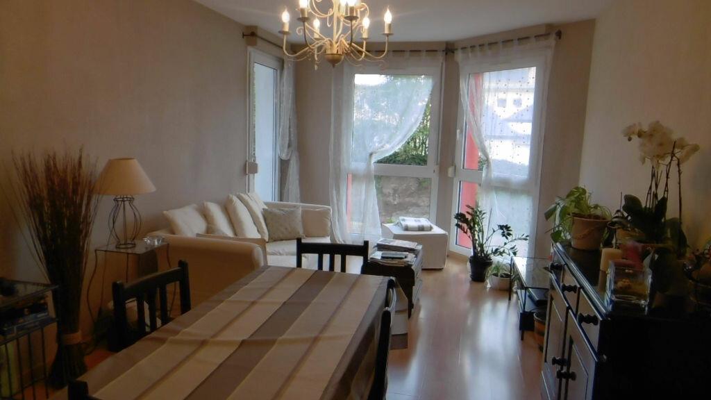 Achat Appartement 2 pièces à Montigny-lès-Metz - vignette-1