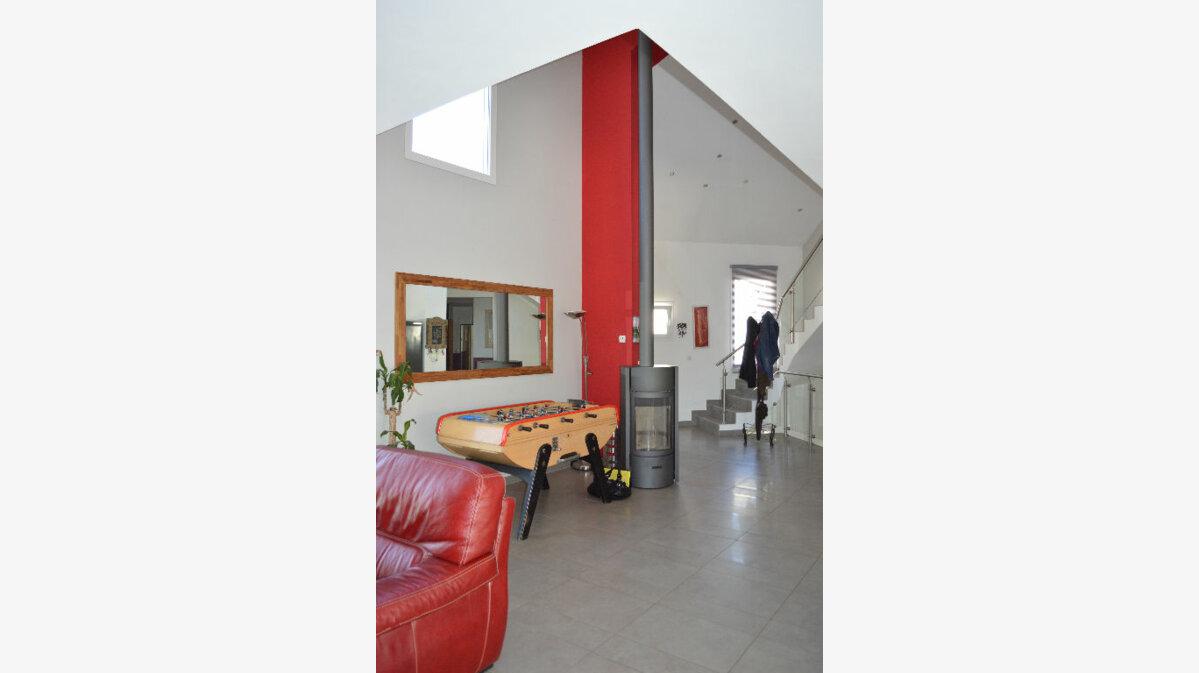 Achat Maison 8 pièces à Lorry-lès-Metz - vignette-5