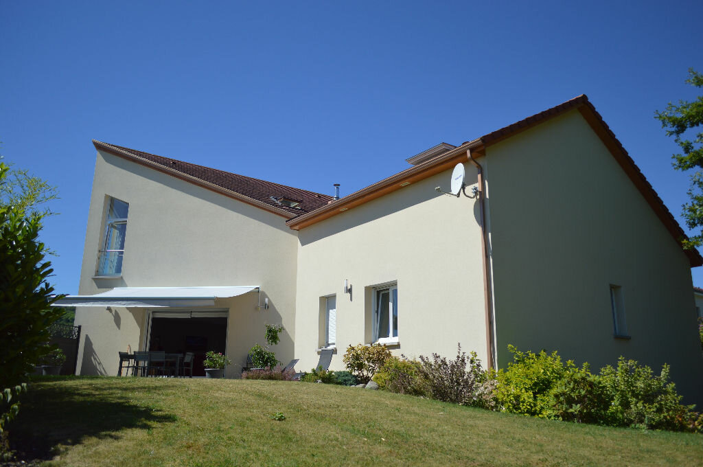 Achat Maison 8 pièces à Lorry-lès-Metz - vignette-14