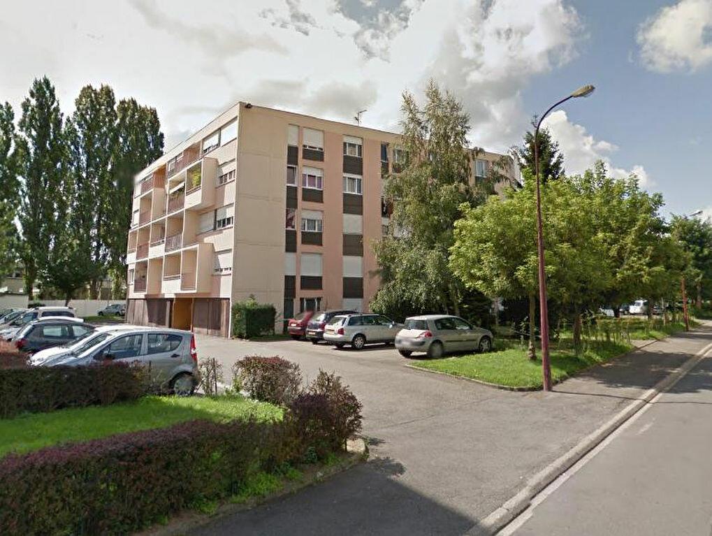 Achat Appartement 1 pièce à Metz - vignette-1