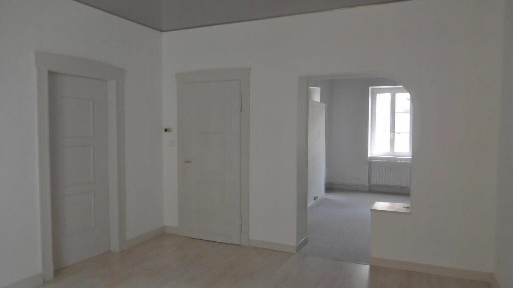 Achat Appartement 3 pièces à Metz - vignette-1