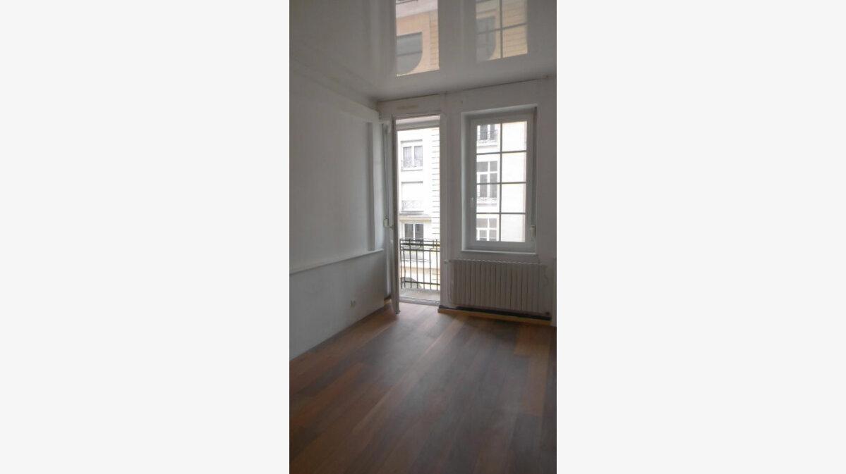Achat Appartement 3 pièces à Metz - vignette-4