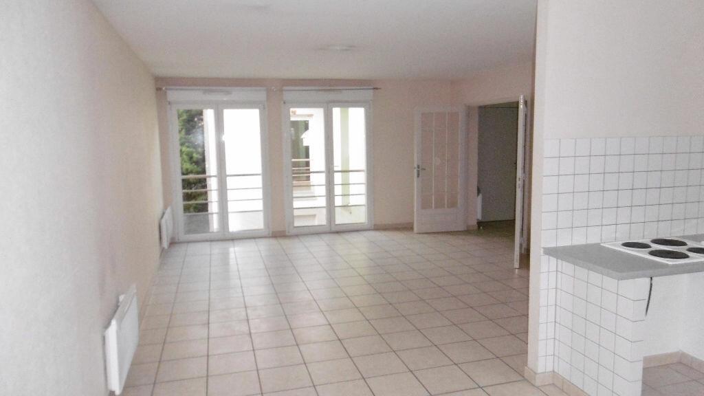 Achat Appartement 4 pièces à Sanry-lès-Vigy - vignette-1