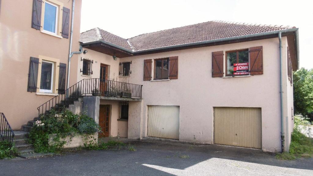 Achat Maison 6 pièces à Saint-Julien-lès-Metz - vignette-1