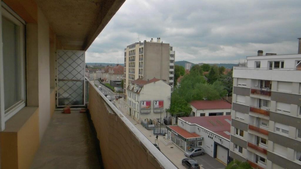 Location Appartement 2 pièces à Metz - vignette-1
