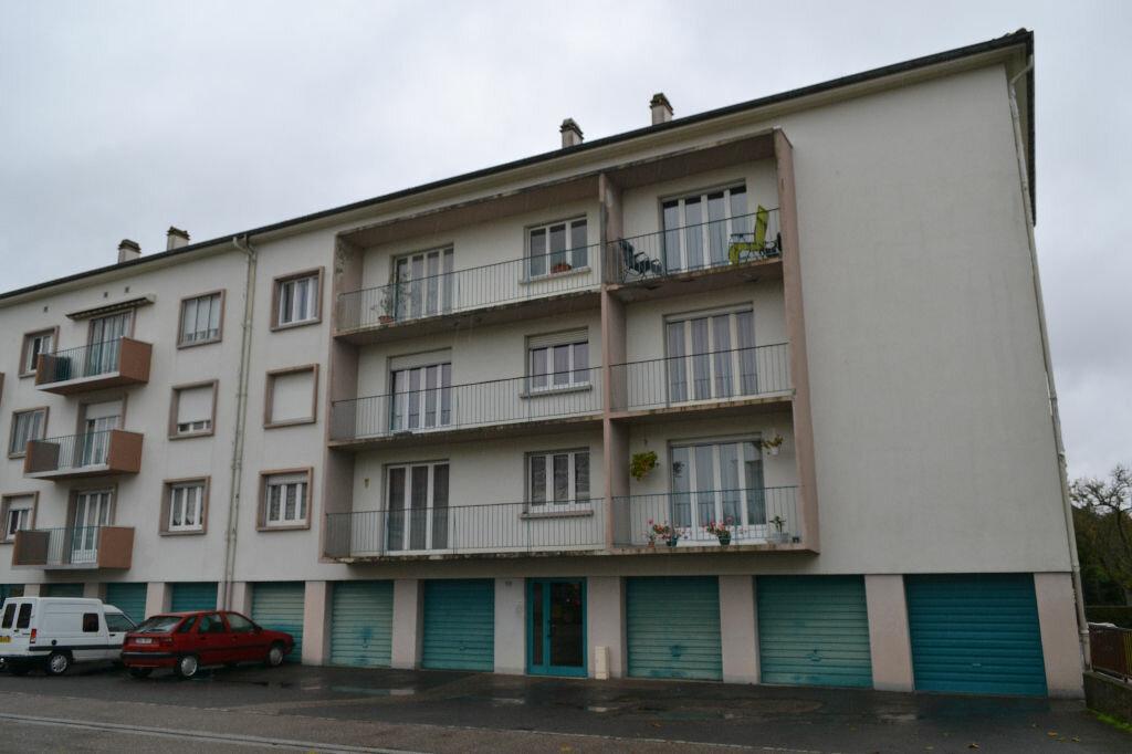 Achat Appartement 3 pièces à Montigny-lès-Metz - vignette-1