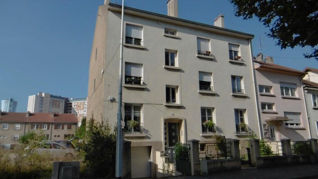 Location Appartement 3 pièces à Montigny-lès-Metz - vignette-1