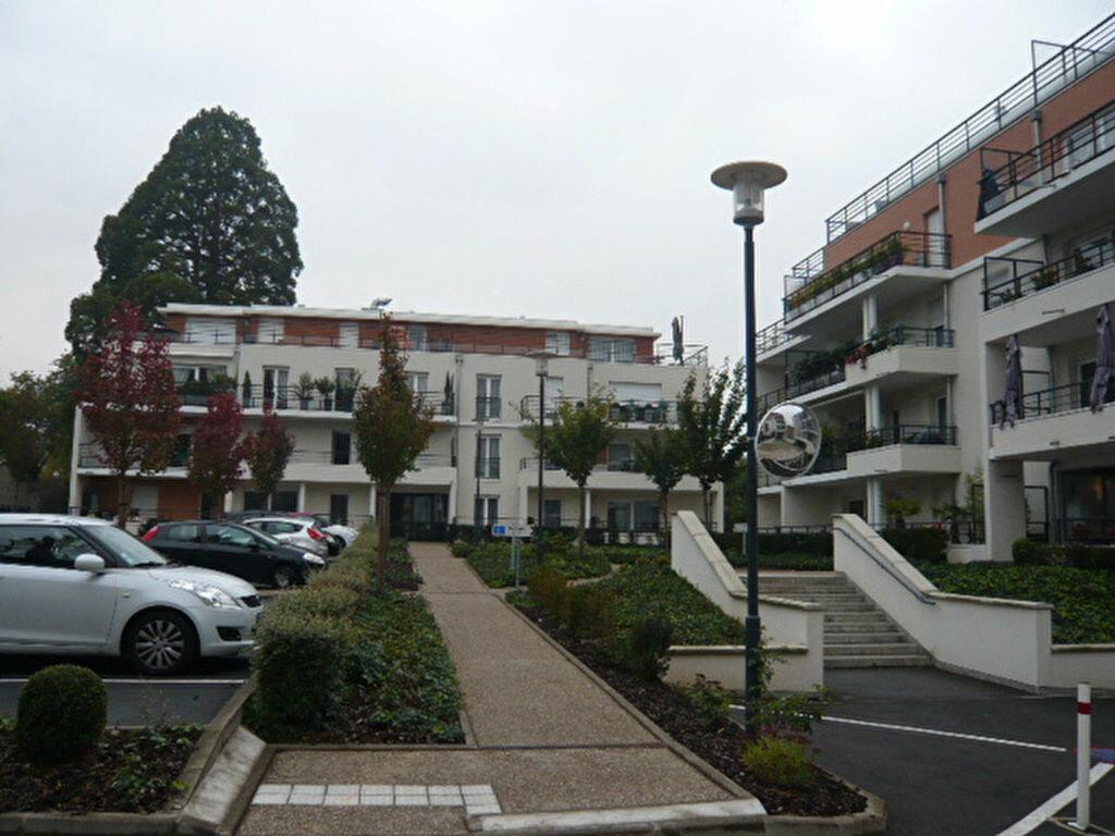 Location Appartement 2 pièces à Rozérieulles - vignette-1