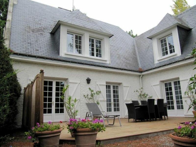 Achat Maison 7 pièces à La Baule-Escoublac - vignette-1