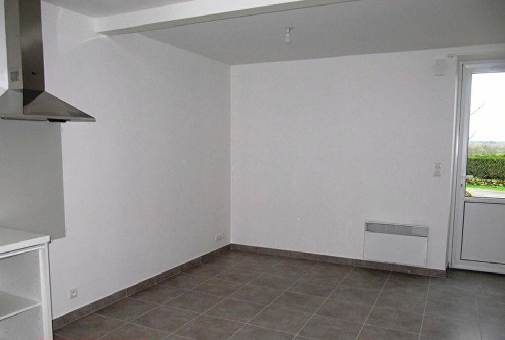 Location Maison 3 pièces à Herbignac - vignette-1