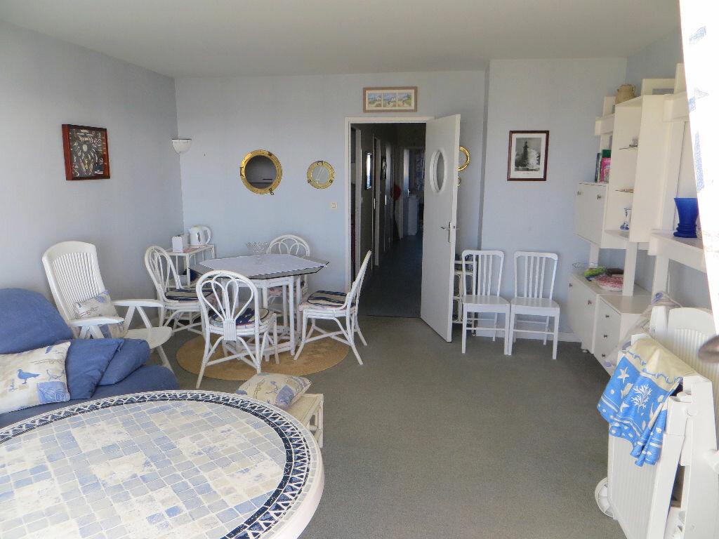 Achat Appartement 3 pièces à La Baule-Escoublac - vignette-5