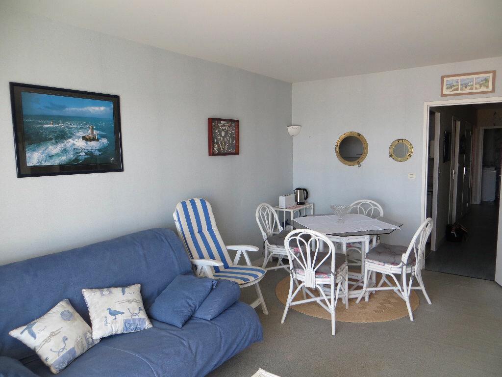 Achat Appartement 3 pièces à La Baule-Escoublac - vignette-7