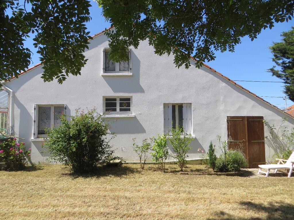 Achat Maison 5 pièces à La Baule-Escoublac - vignette-1
