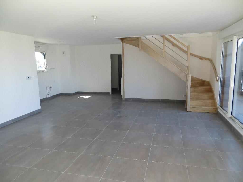 Achat Appartement 4 pièces à Le Pouliguen - vignette-1