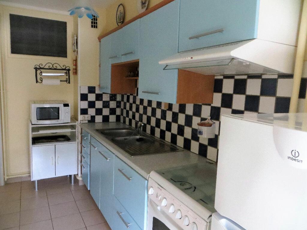 Achat Appartement 2 pièces à La Baule-Escoublac - vignette-4
